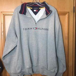 Tommy Hilfiger XL Sweatshirt